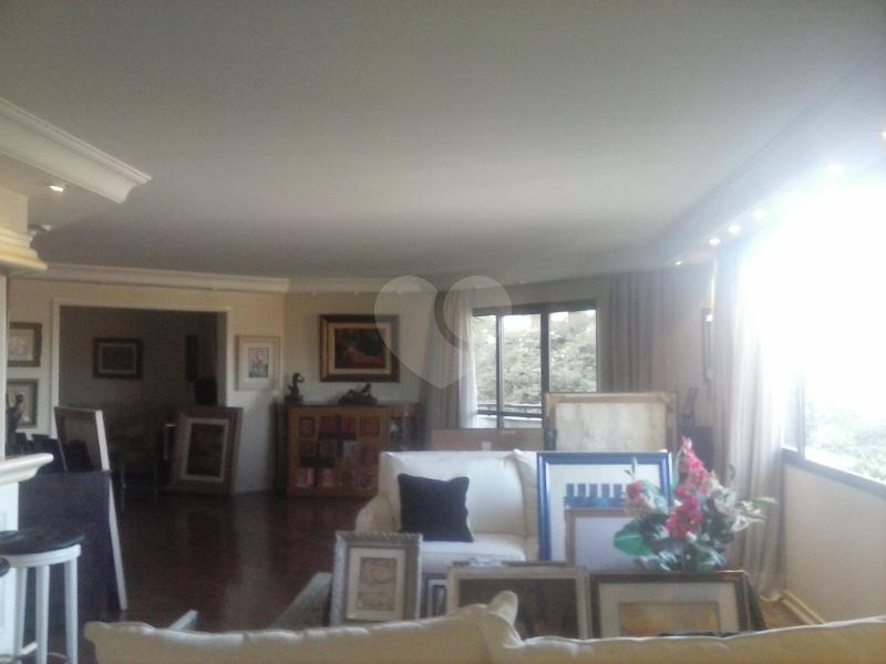 Aluguel Apartamento São Paulo Pacaembu REO148699 2