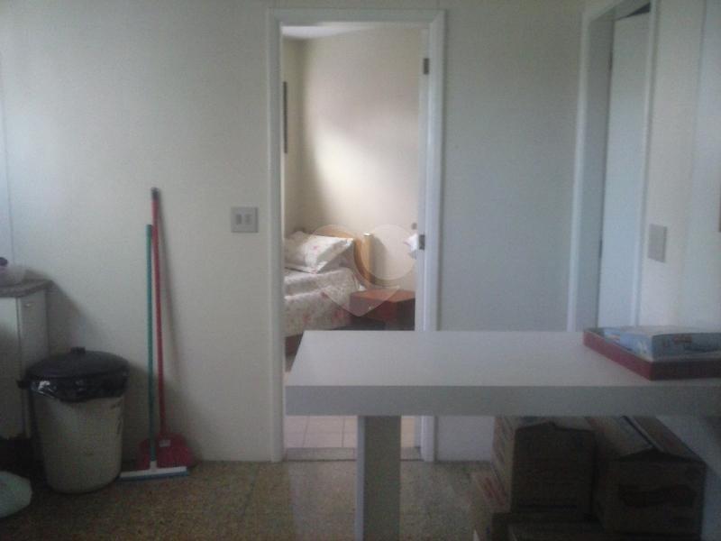 Aluguel Apartamento São Paulo Pacaembu REO148699 25