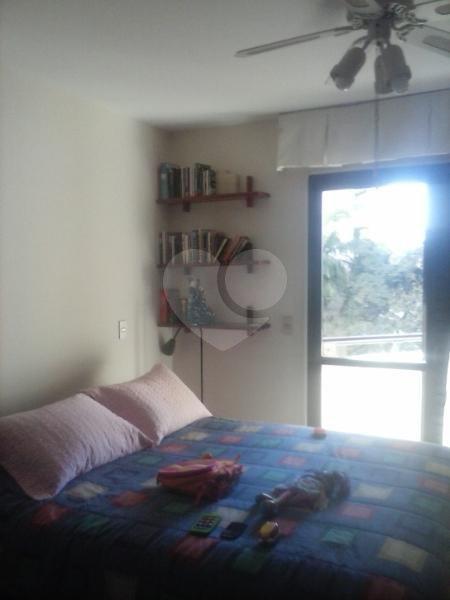 Aluguel Apartamento São Paulo Pacaembu REO148699 14