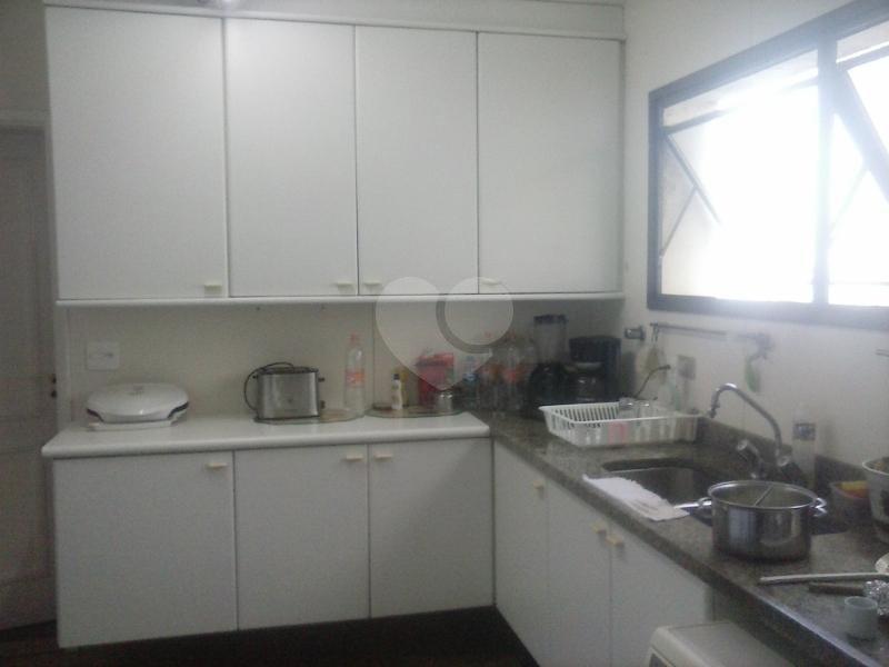 Aluguel Apartamento São Paulo Pacaembu REO148699 6
