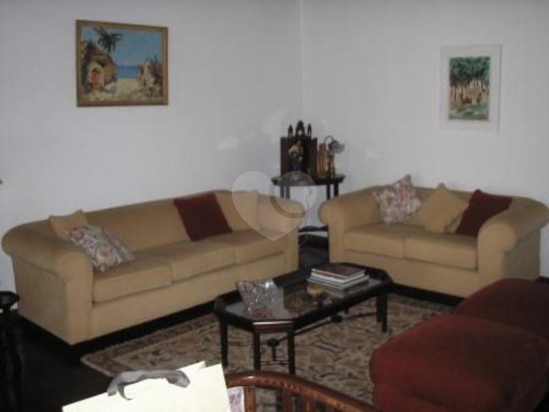 Venda Casa Belo Horizonte Santa Lúcia REO148768 2