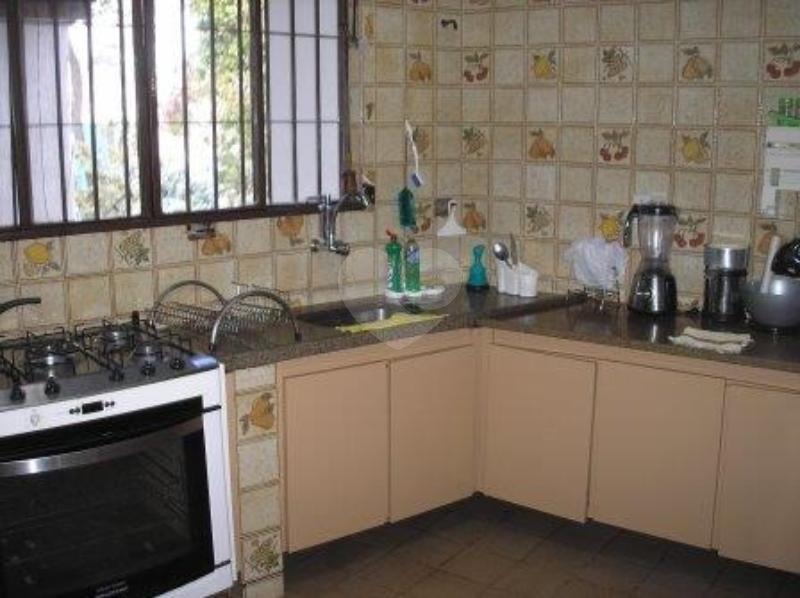 Venda Casa Belo Horizonte Santa Lúcia REO148768 10