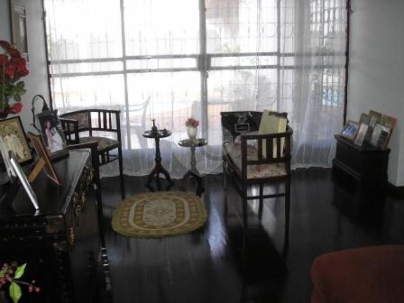 Venda Casa Belo Horizonte Santa Lúcia REO148768 1