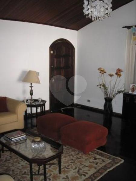 Venda Casa Belo Horizonte Santa Lúcia REO148768 3