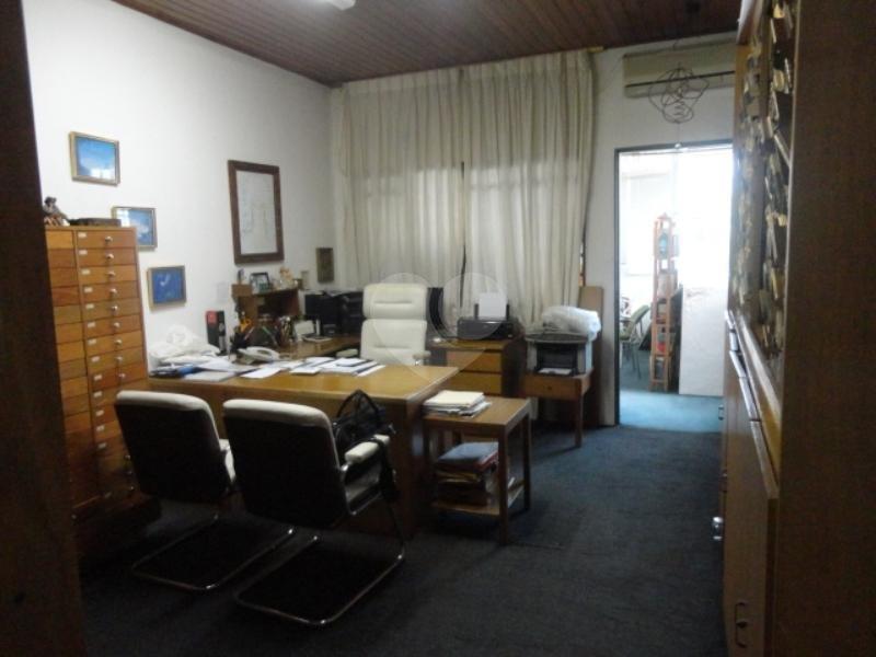 Venda Casa São Paulo Cerqueira César REO149021 18