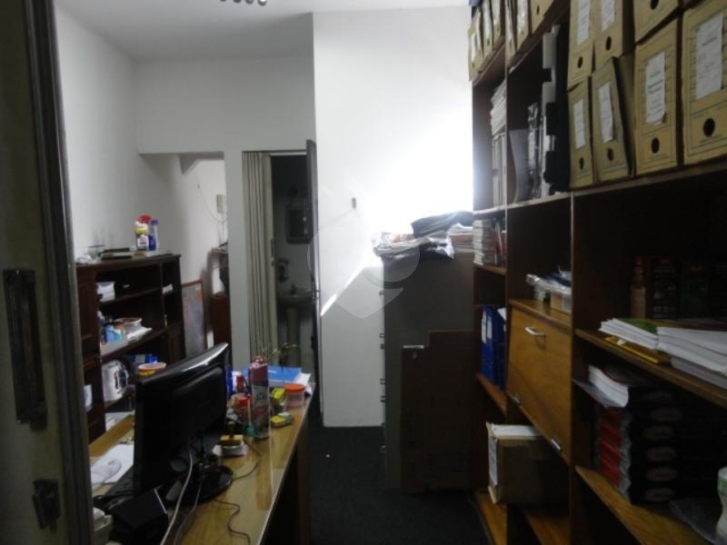 Venda Casa São Paulo Cerqueira César REO149021 7