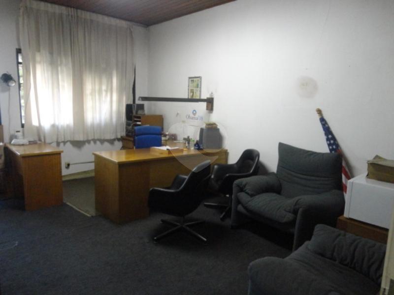 Venda Casa São Paulo Cerqueira César REO149021 17