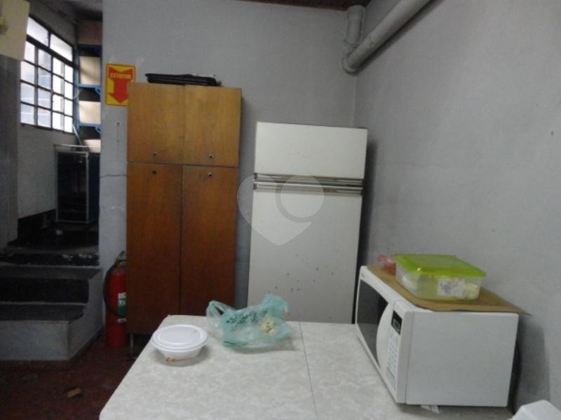 Venda Casa São Paulo Cerqueira César REO149021 30