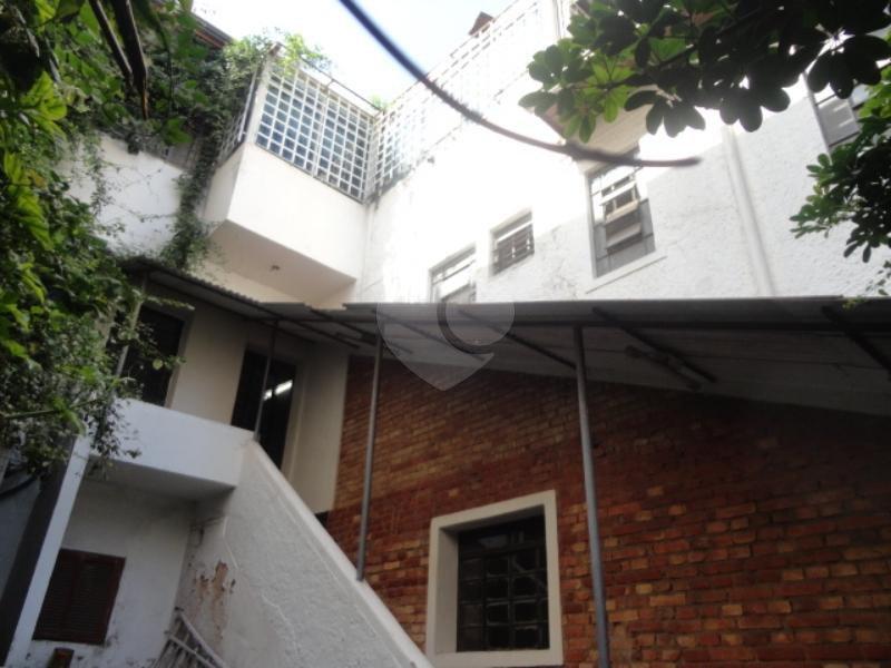 Venda Casa São Paulo Cerqueira César REO149021 3