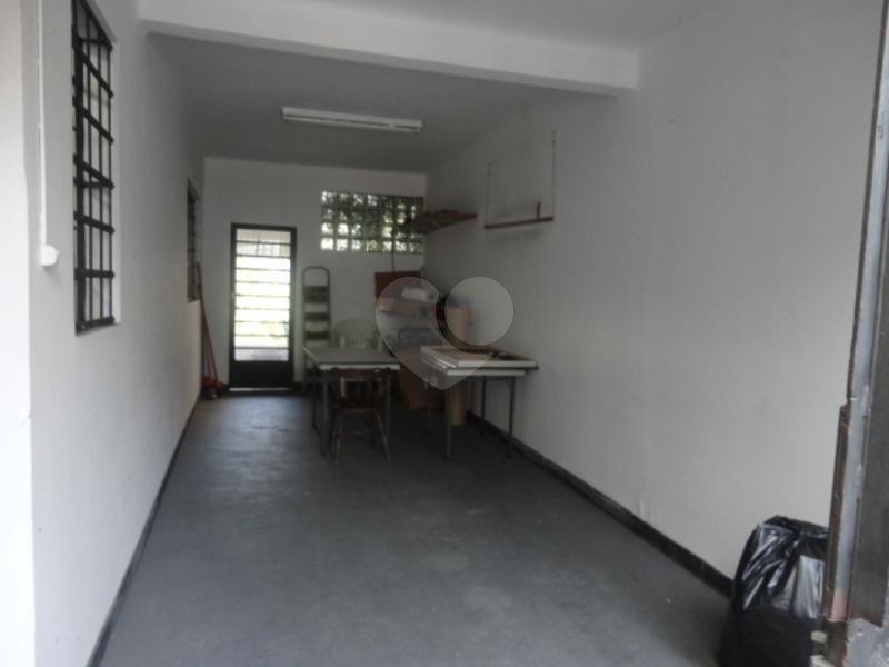 Venda Casa São Paulo Cerqueira César REO149021 28