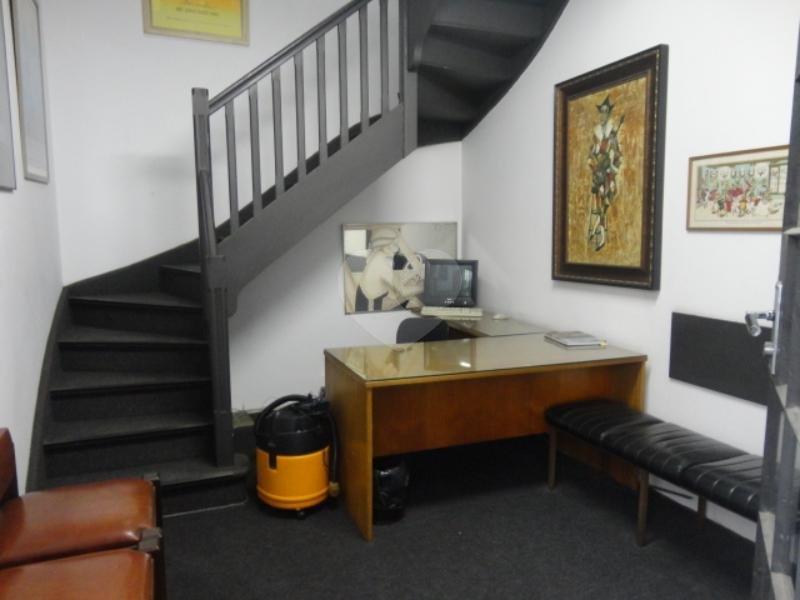 Venda Casa São Paulo Cerqueira César REO149021 12
