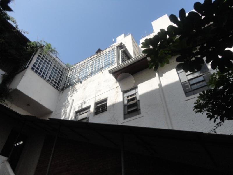 Venda Casa São Paulo Cerqueira César REO149021 22