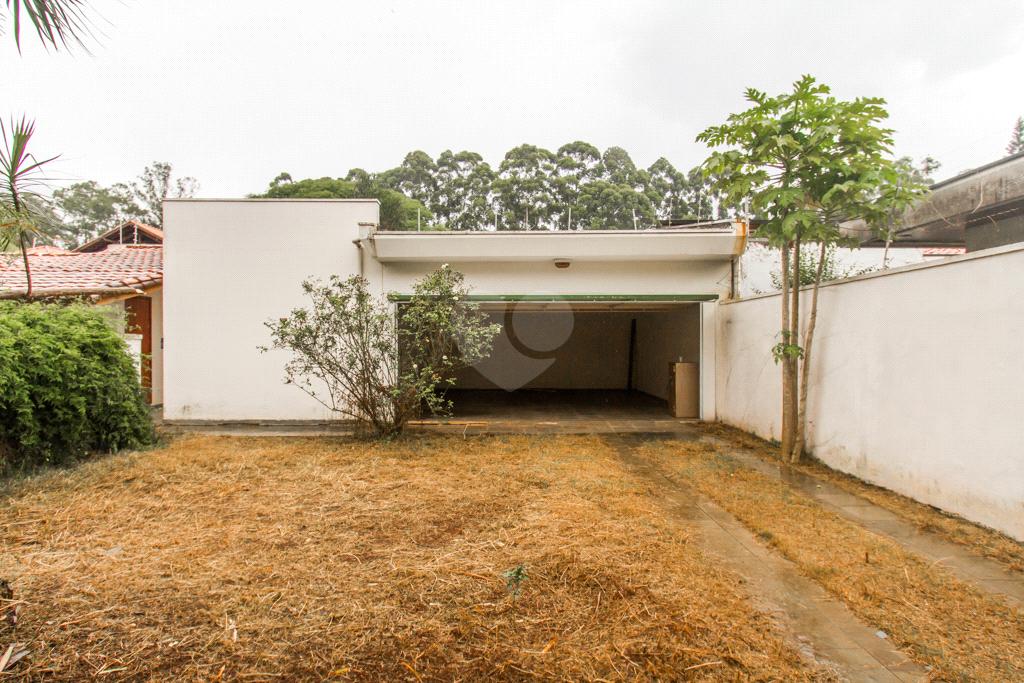 Venda Sobrado São Paulo Alto De Pinheiros REO149732 51