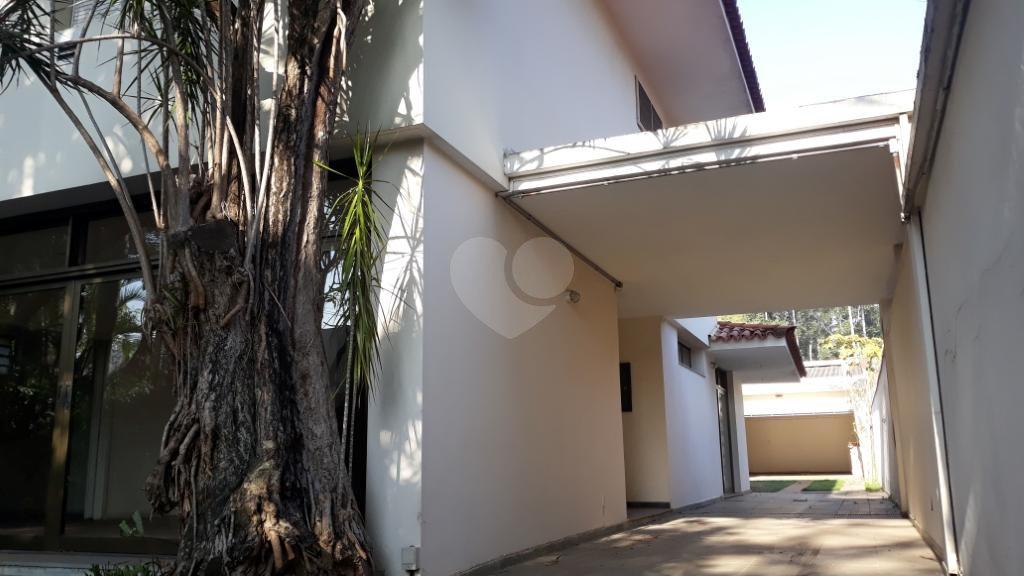 Venda Sobrado São Paulo Alto De Pinheiros REO149732 32