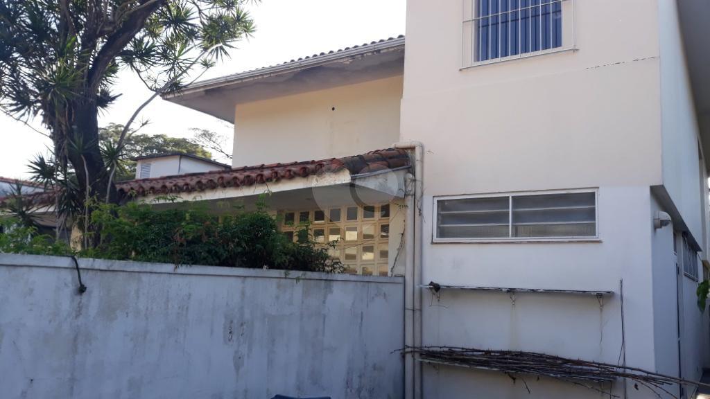Venda Sobrado São Paulo Alto De Pinheiros REO149732 36
