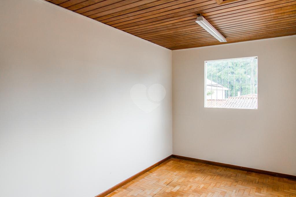 Venda Sobrado São Paulo Alto De Pinheiros REO149732 20