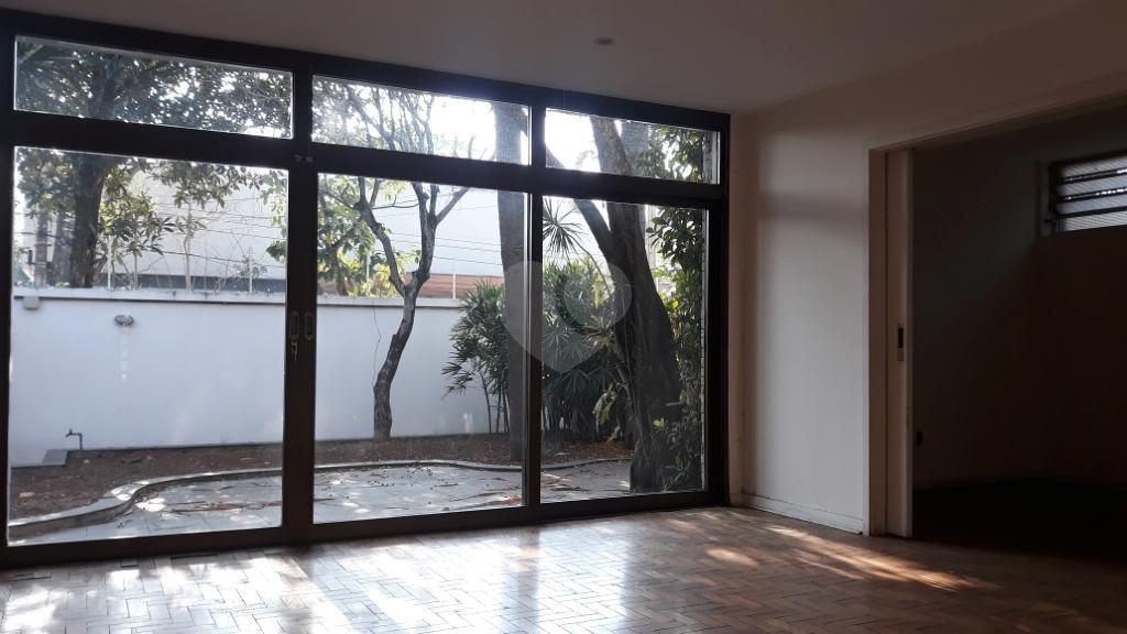 Venda Sobrado São Paulo Alto De Pinheiros REO149732 39