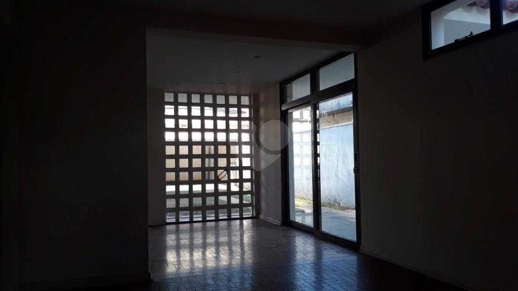 Venda Sobrado São Paulo Alto De Pinheiros REO149732 38
