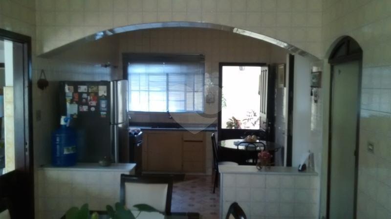 Venda Casa Americana Jardim Girassol REO150246 16