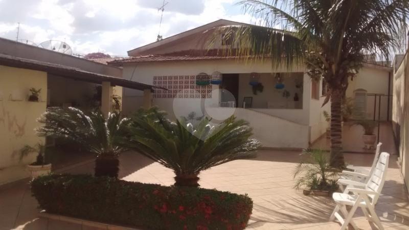 Venda Casa Americana Jardim Girassol REO150246 10