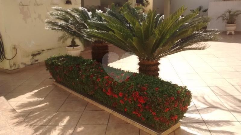Venda Casa Americana Jardim Girassol REO150246 7