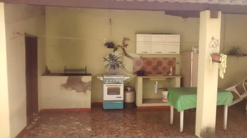 Venda Casa Americana Jardim Girassol REO150246 32