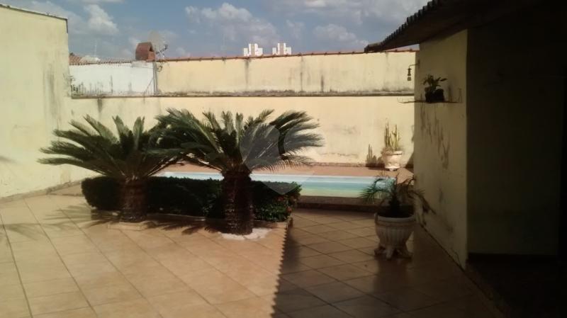 Venda Casa Americana Jardim Girassol REO150246 8