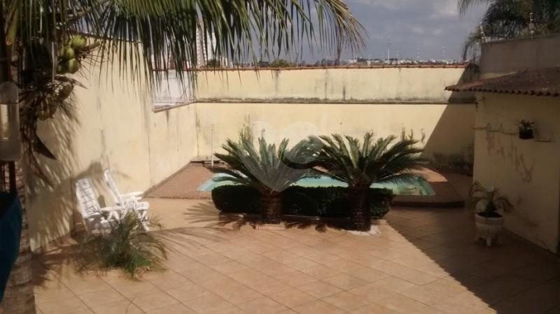 Venda Casa Americana Jardim Girassol REO150246 5