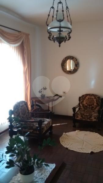 Venda Casa Americana Jardim Girassol REO150246 2