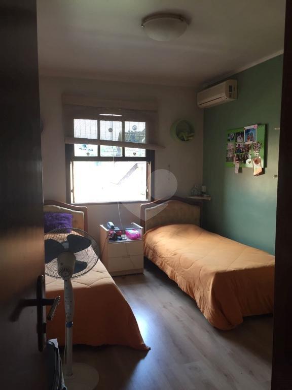Venda Casa de vila São Paulo Brooklin Paulista REO15051 45