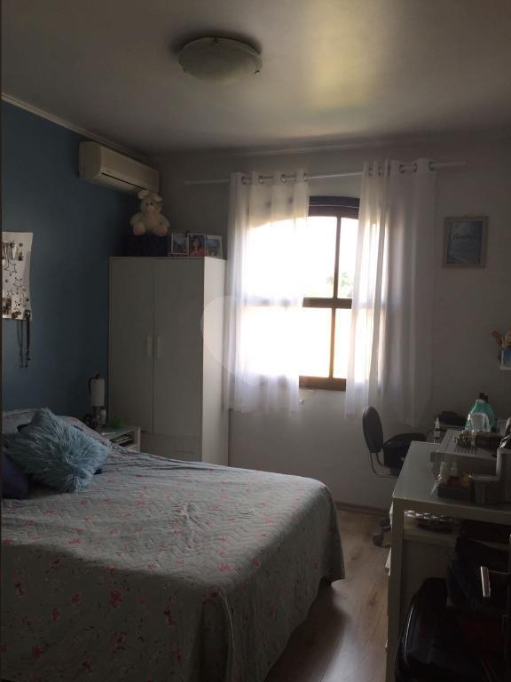 Venda Casa de vila São Paulo Brooklin Paulista REO15051 46
