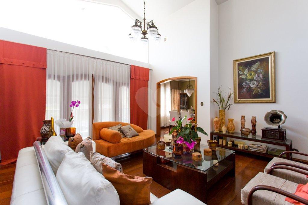 Venda Casa de vila São Paulo Brooklin Paulista REO15051 5