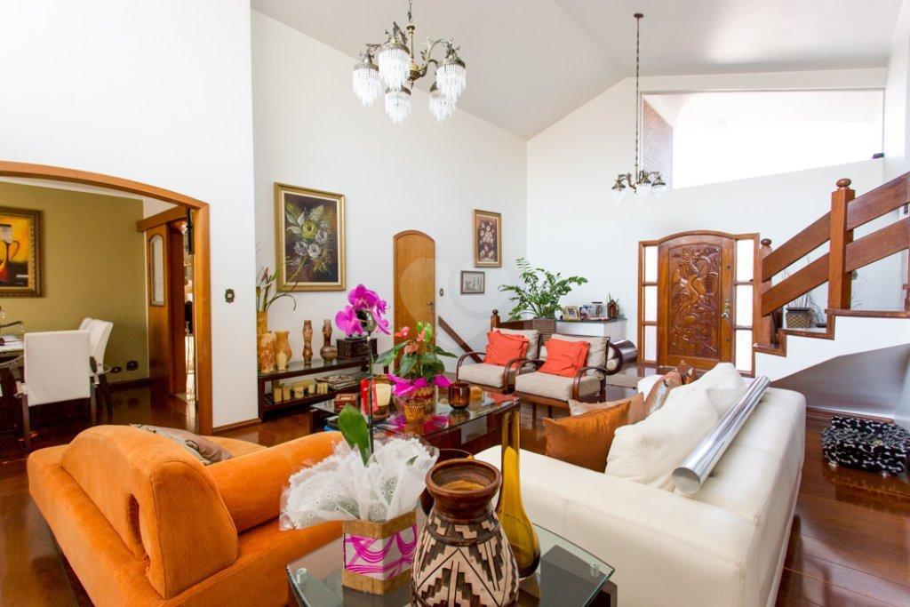 Venda Casa de vila São Paulo Brooklin Paulista REO15051 3
