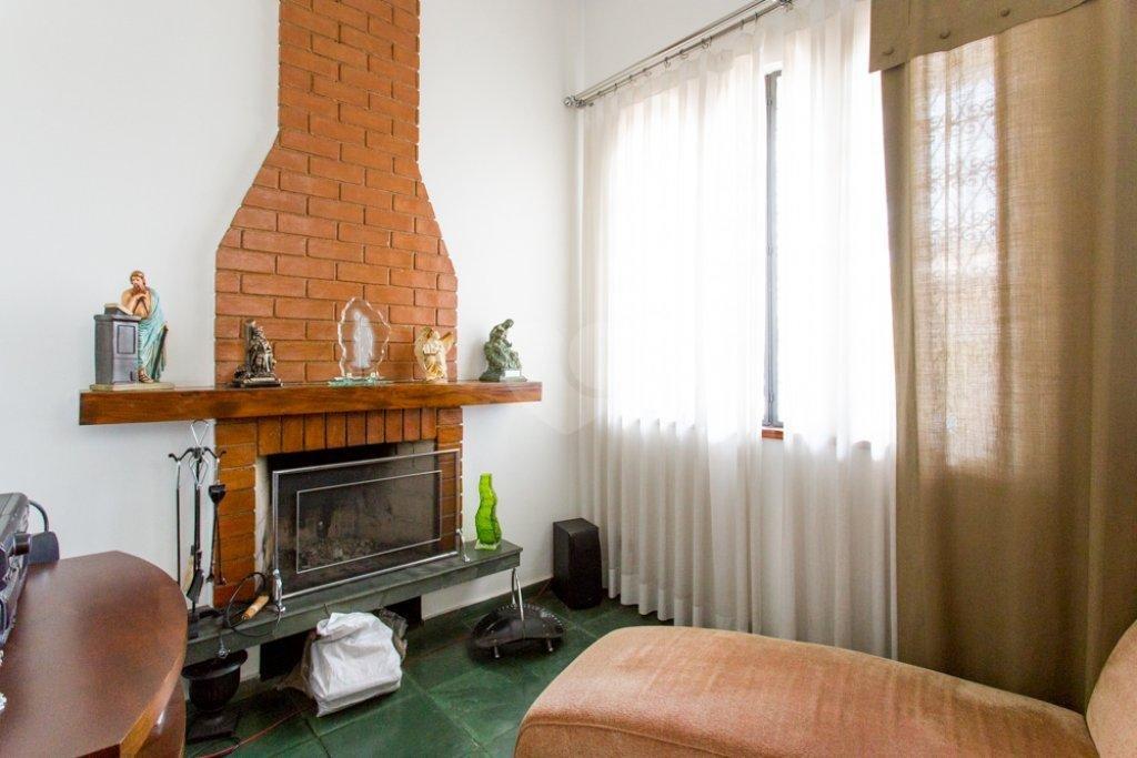 Venda Casa de vila São Paulo Brooklin Paulista REO15051 9