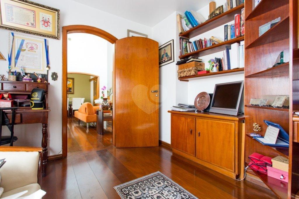 Venda Casa de vila São Paulo Brooklin Paulista REO15051 24