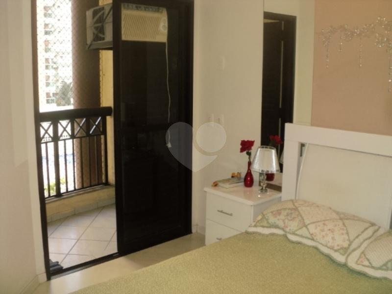 Venda Apartamento Santos Ponta Da Praia REO150732 19