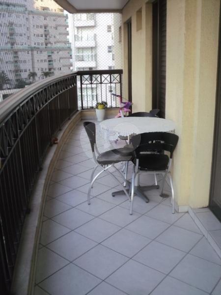 Venda Apartamento Santos Ponta Da Praia REO150732 1