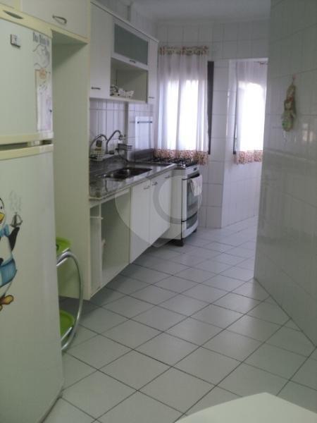 Venda Apartamento Santos Ponta Da Praia REO150732 9