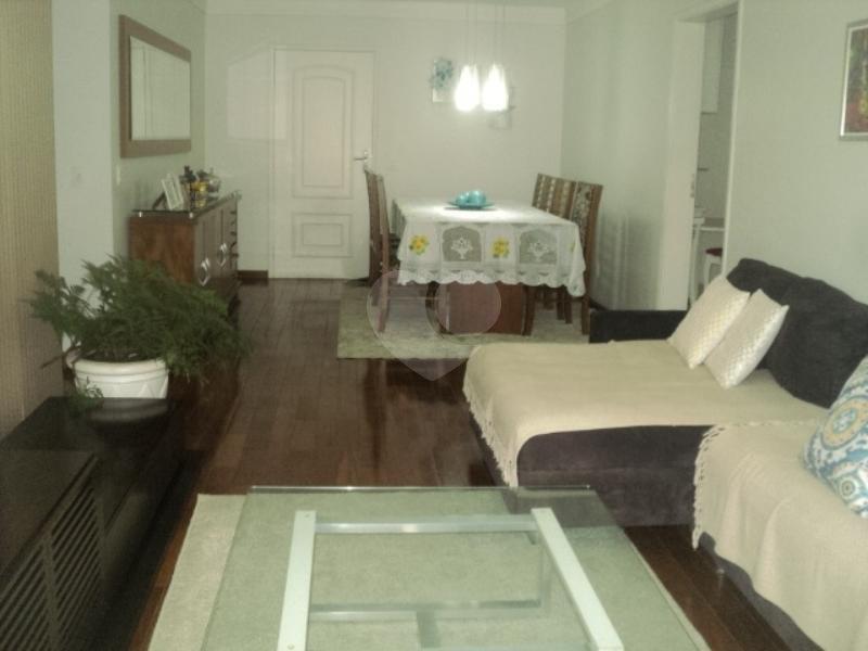 Venda Apartamento Santos Ponta Da Praia REO150732 3