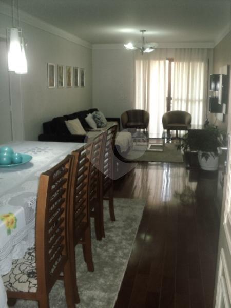 Venda Apartamento Santos Ponta Da Praia REO150732 4