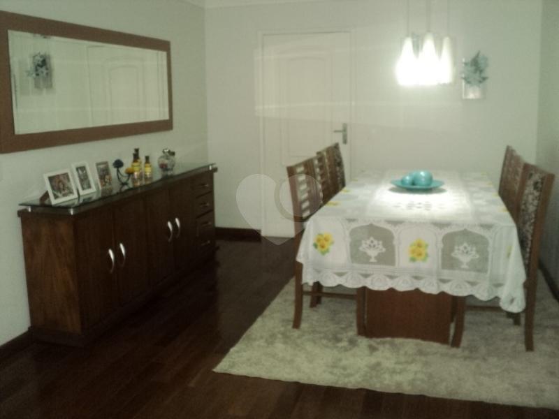 Venda Apartamento Santos Ponta Da Praia REO150732 6