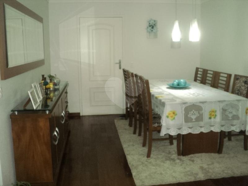 Venda Apartamento Santos Ponta Da Praia REO150732 5