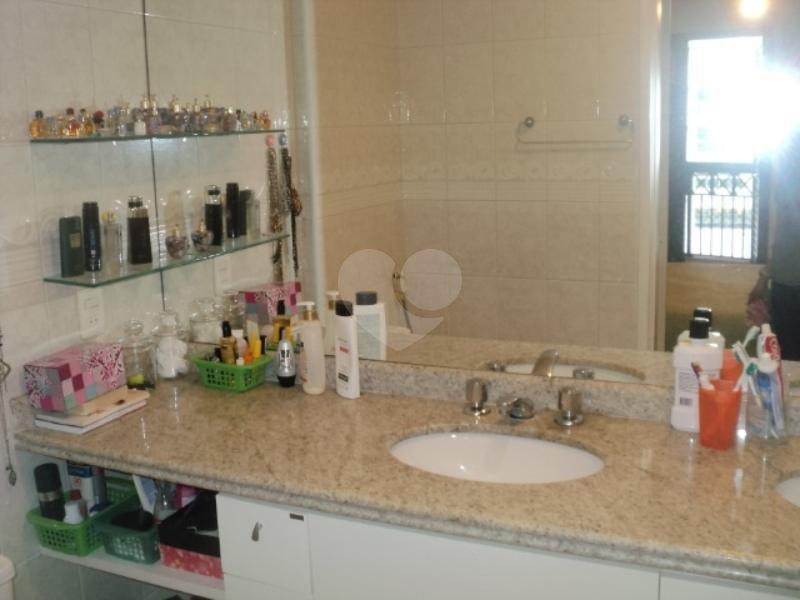Venda Apartamento Santos Ponta Da Praia REO150732 20