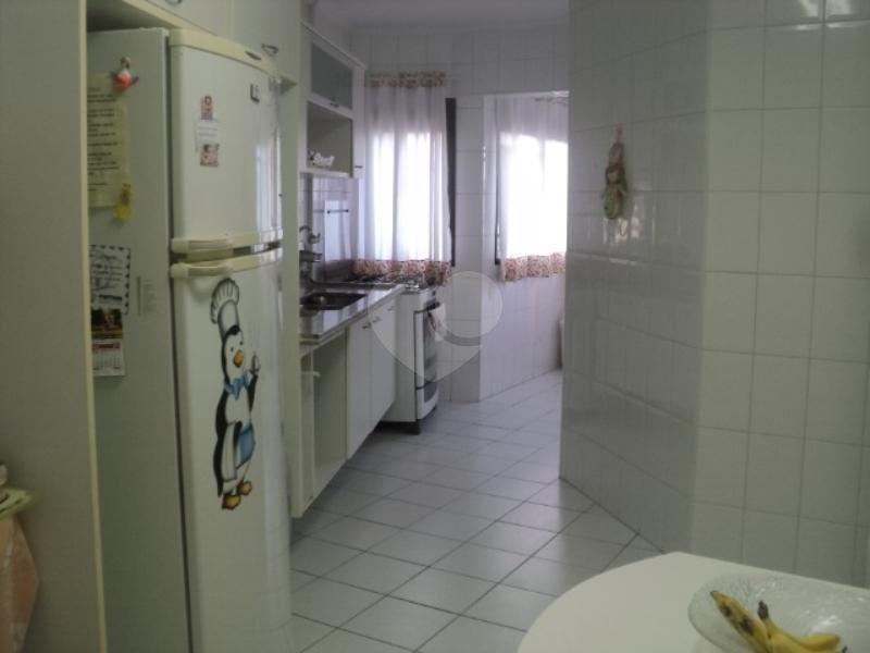 Venda Apartamento Santos Ponta Da Praia REO150732 7