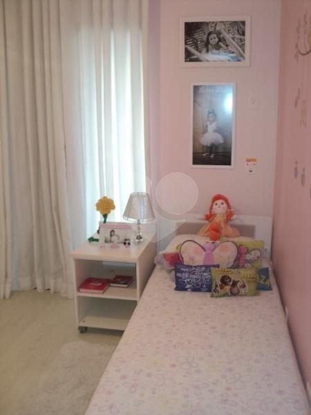Venda Apartamento Santos Ponta Da Praia REO150732 12