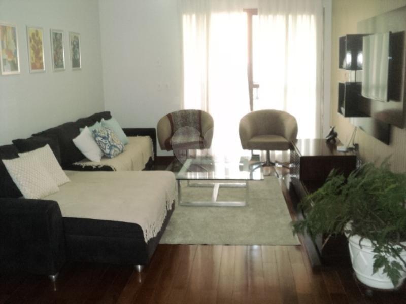 Venda Apartamento Santos Ponta Da Praia REO150732 2