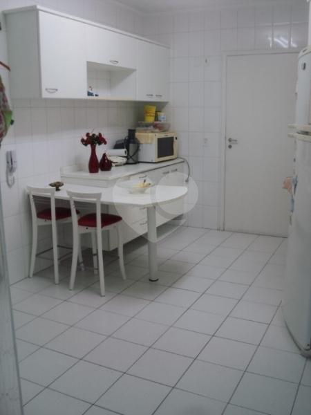 Venda Apartamento Santos Ponta Da Praia REO150732 8