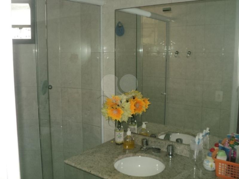 Venda Apartamento Santos Ponta Da Praia REO150732 21