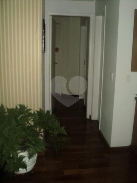 Venda Apartamento Santos Ponta Da Praia REO150732 10