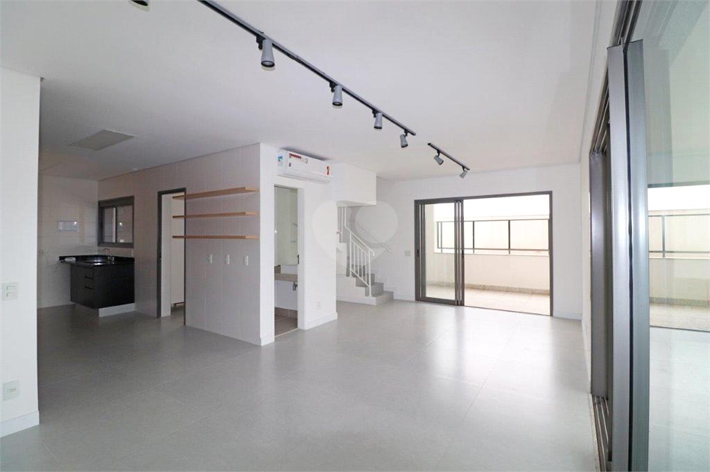 Venda Apartamento São Paulo Vila Leopoldina REO150811 19